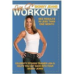 Lisa G.: Lisa G's Skinny Jeans Workout