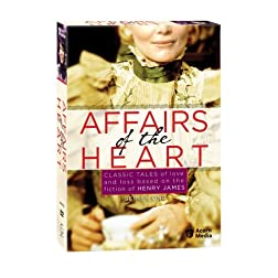 Affairs of the Heart: Series 1