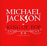 album art to King of Pop: German Edition (disc 1)