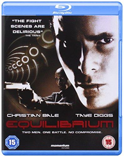 Equilibrium (2002) (Blu-Ray) [Blu-ray]
