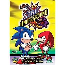 Sonic Underground-Country Crisis
