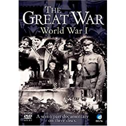 Great War World War One