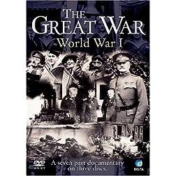 Great War World War One