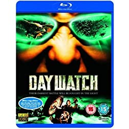 Daywatch [Blu-ray]