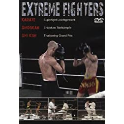 X-Treme Fighters