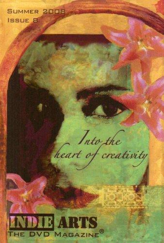 INDIE ARTS: The DVD Mazagine - Issue 8