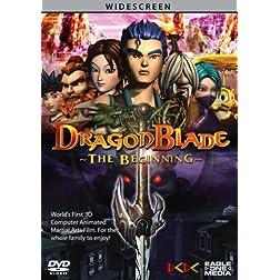 Dragon Blade: The Beginning