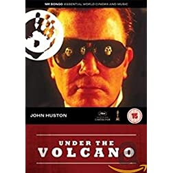 Under the Volcano