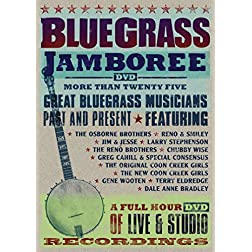 Bluegrass Jamboree