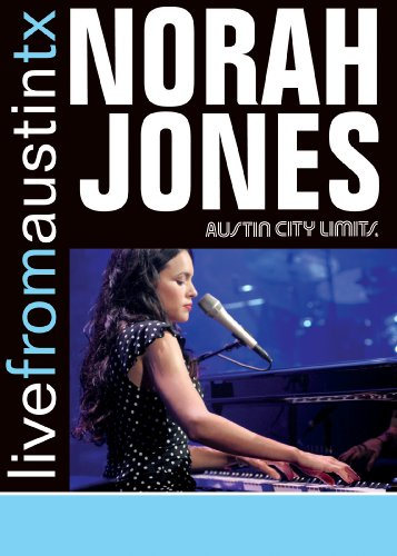 Norah Jones - Live from Austin, TX