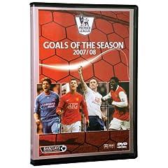 FA Premier League 2008 Goals of the Season