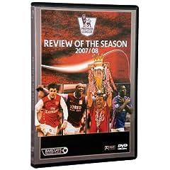 FA Premier League 2008 Review of the Season