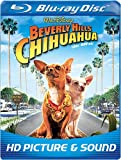 Get Beverly Hills Chihuahua On Blu-Ray