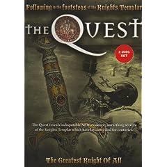 Quest Knights Templar