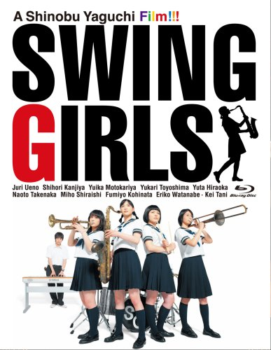 Swing Girls [Blu-ray]