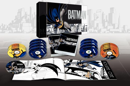 Batman - The Complete Animated Series
