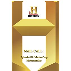 History -- Mail Call Episode #57: Marine Corp Marks