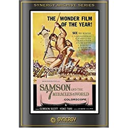 Samson &amp; the Seven Miracles of the World