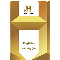 History -   Dogfights : MiG Alley (#3)