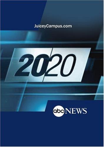 ABC News 20/20 JuiceyCampus.com