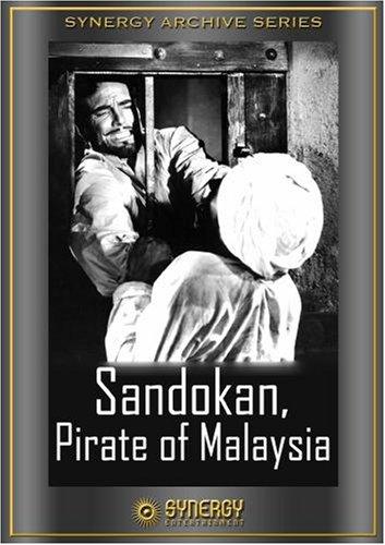 Sandokan Pirate of Malaysia