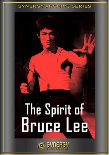 Spirit of Bruce Lee