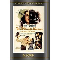 The Strange Woman