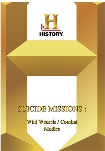History -- Suicide Missions : : Wild Weasels / Combat