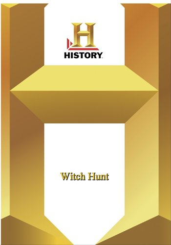 History -- Witch Hunt