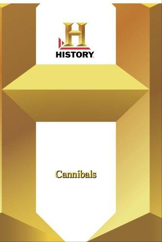 History -- Cannibals
