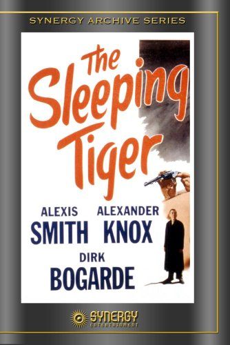 The Sleeping Tiger