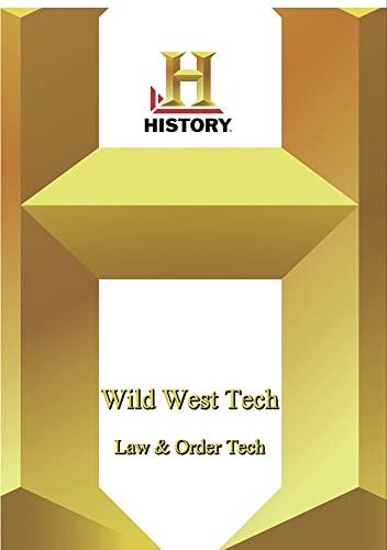 History -   Wild West Tech : Law & Order Tech