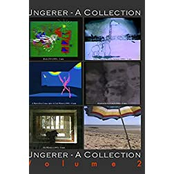 UNGERER-A COLLECTION Volume 2
