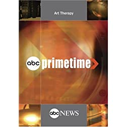 ABC News Primetime Art Therapy