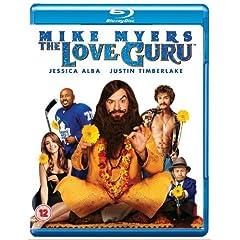 Love Guru [Blu-ray]