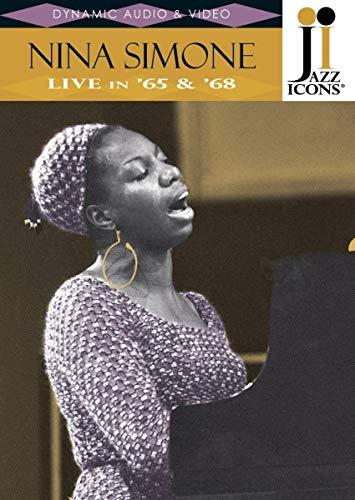Jazz Icons: Nina Simone - Live in '65 & '68