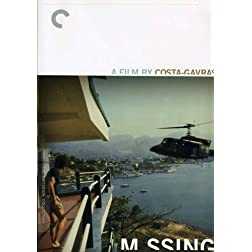 Missing - Criterion Collection