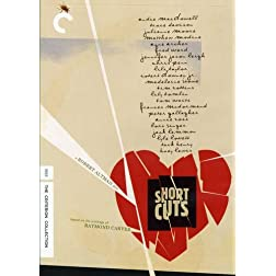 Short Cuts - Criterion Collection