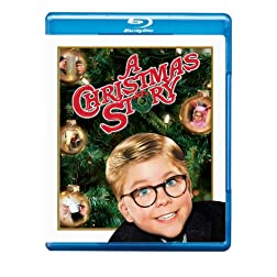 A Christmas Story [Blu-ray]