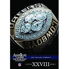 Dallas Cowboys Super Bowl 28