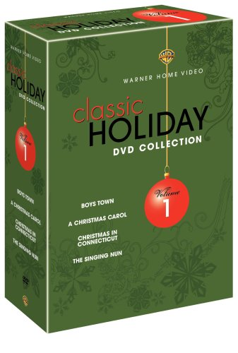 Warner Brothers Holiday Collection, Vol. 1