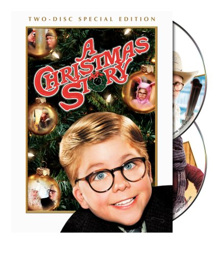 A Christmas Story (Two-Disc Special Edition)
