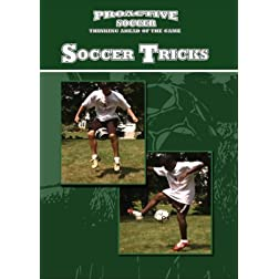 Soccer Tricks