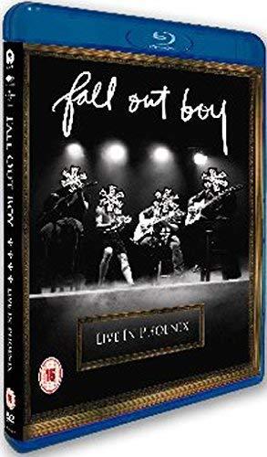 Live in Phoenix [Blu-ray]