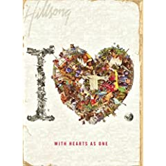 The I Heart Revolution: With Hearts As One DVD
