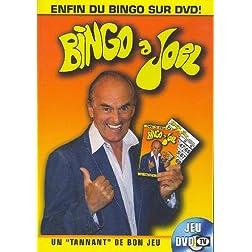 Bingo a Joel