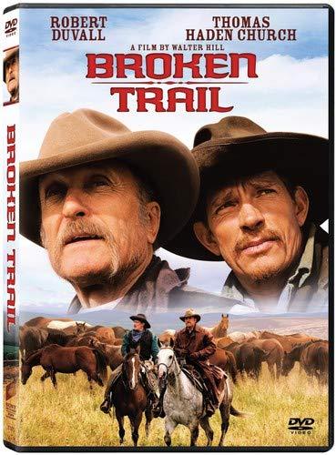 Broken Trail (Single-disc)