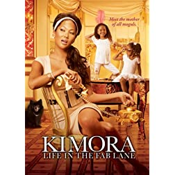 Kimora: Life in the Fab Lane - Season 1