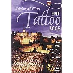 2008 Edinburgh Military Tattoo