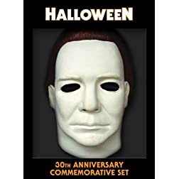 Halloween: 30th Anniversary Box Set
